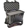 Pelican 1430 Top Loader Case w/Foam (strap shown is not included)