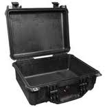 Pelican 1450 Case No Foam