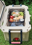 "Pelican ProGearâ""¢ Elite Cooler Dry Rack Basket (Large)"