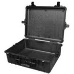 Pelican 1600 Case No Foam