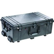 Pelican 1650 Case w/Foam