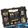 Pelican 1650-510-000 Lid Organizer Kit for 1650 Case