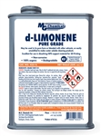 MG Chemicals d-Limonene Pure Grade 945ml
