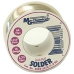 MG Chemicals 4888-227G 1/2lb Roll Solder