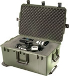 Pelican Storm iM2975 Wheeled Case with foam