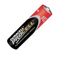 """AAA"" Cell - Duracell Procell PC2400"