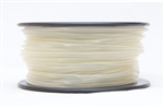 3D Printer Filaments - Translucent PLA (3.0mm dia) 1kg Spool