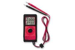 "Amprobe PM55A Pocket Multimeter with VolTectâ""¢ Non-Contact Voltage Detection"