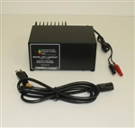 Power-Sonic PSC-124000A-P Battery Charger