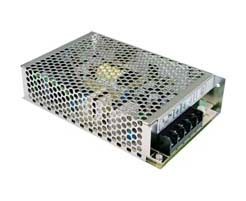 Mean Well S-60-24 60W Enclosed Industrial Power Supply