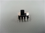 Salecom DPDT Slide Switch PCB Mount