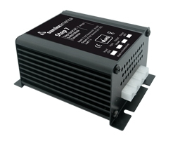 Samlex Step 7 Step Up DC-DC Voltage Converter 7Amp