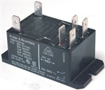 Tyco / Potter & Brumfield T92S11D22-24 DPDT Power Relay