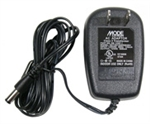 Mode 68-125P-1 AC Adapter 12V/500MA CSA