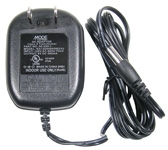 Mode 68-650-1 AC Adapter 6VDC/500MA CSA