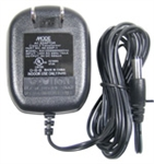 Mode 68-650P-1 AC Adapter 6VDC/500MA CSA