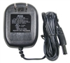Mode 68-901A-1 AC Adapter 9VAC/1A  CSA   2.1 Plug