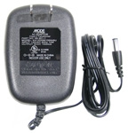 Mode 68-901P-1 AC Adapter 9VDC/1A CTR PO