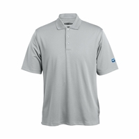 Mens Pebble Beach Tonal Check Polo