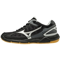 Women's Mizuno Wave Supersonic volleyball shoe