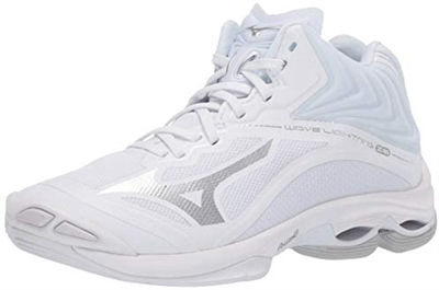 Mizuno Wave Lightning Z6 Mid Volleyball Shoe womens