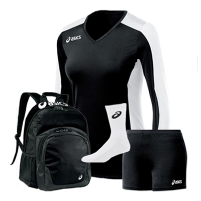 Asics Volleyball Team Package #1