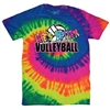 Life's Better Volleyball Short Sleeve