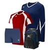Mizuno Team Package #2