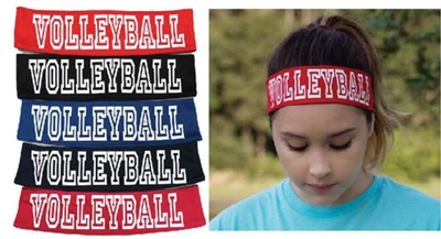 Headbands Volleyball