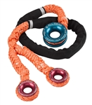 "All Gear Double Head 3/4"" x 5' Ring to Ring Sling"