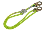 "1/2"" ADJUSTABLE LANYARD 3'-6'"