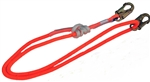 "1/2"" Adjustable Tree Lanyard 4'-8'"