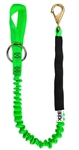 Buckingham Tear Away Bungee Lanyard w/ Snap