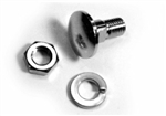 Fred Marvin CAP SCREW/WASHER/NUT