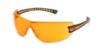 Protective Eyewear Orange Luminary
