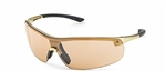 Ingot™ Bronze Safety Glasses