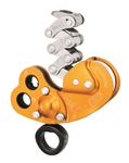 Petzl Zigzag Plus Mechanical Prusik