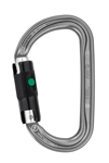 Petzl am'd carabiner ball lock