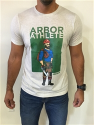 "Limited Edition ""Arbor Athlete"" T-Shirt"