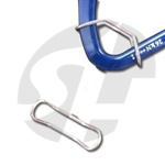Climb Right Carabiner Rope Clip