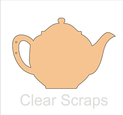 Teapot Chip Album