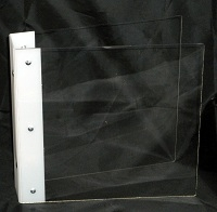 Build It Your Way large acrylic binder