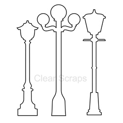 Lamps Embellishments