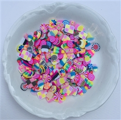 Sprinkles Candy Mix