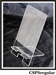 Regular Acrylic Phone Stand
