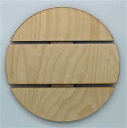 Circle Medium DIY Pallet Shape