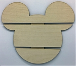 Mouse Medium DIY Pallet Shape