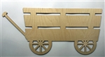 XL Wood Wagon