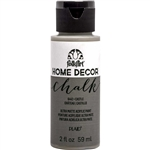 Plaid Folkart Chalk Castle 2oz
