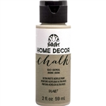 Plaid Folkart Chalk Oatmeal 2oz